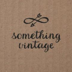 Something Vintage