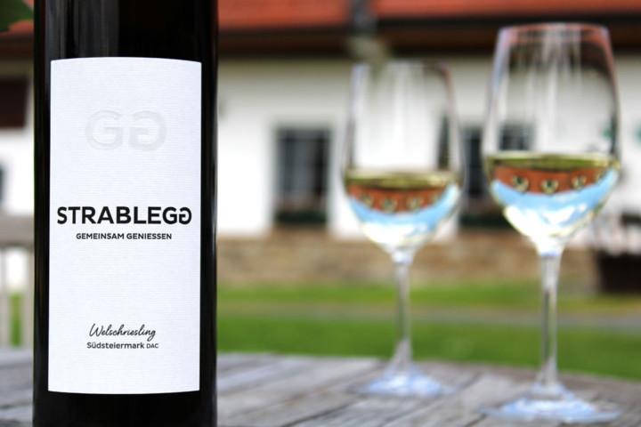 Strablegg Winery